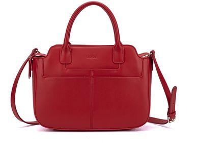 Bags and totes - Leather handbag, bag DORIELLE - .KATE LEE