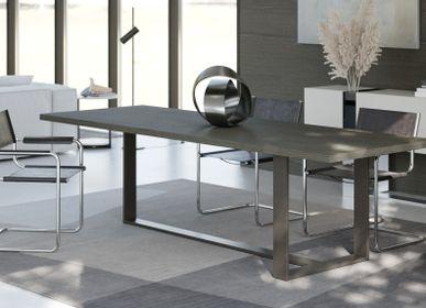 Dining Tables - OSCAR table - EMMEBI HOME ITALIAN STYLE
