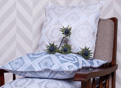 Bed linens - Leandra - Bedspread Collection - PORTUGAL HOME