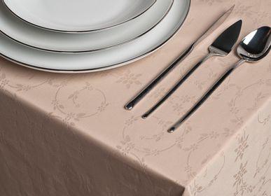 Linge de table textile - Ambiance - Linge de Table - MIA ZARROCCO - FINE LINENS