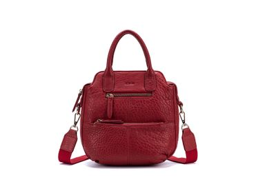 Bags and totes - Leather crossbody bag VELYANE - .KATE LEE