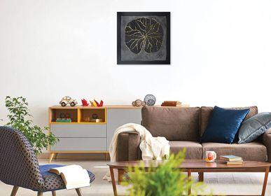Other wall decoration - Table - Lotus - NATHALIE CHAULAIC