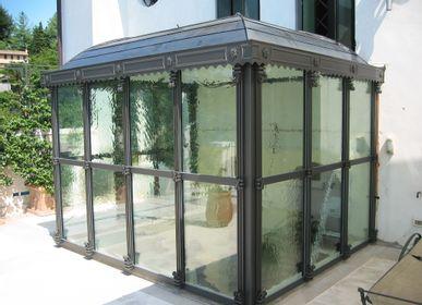 Outdoor floor coverings - Liberty Style Veranda - VILLIZANINI