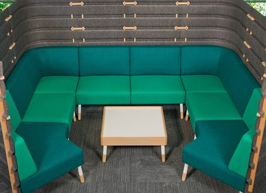 Office design and planning - TEPEE - NOWY STYL
