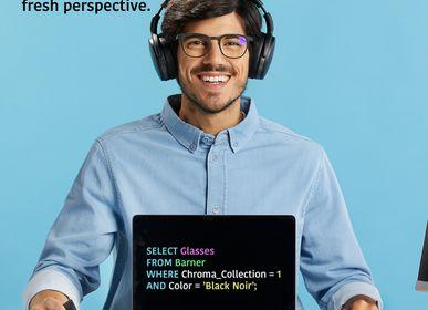 Lunettes - Dalston - Screen Glasses - BARNER
