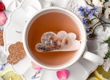 Café et thé - Sachet de thé Nuage (Lot de 5 sachets) - TEA HERITAGE