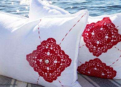 Cushions - SWEET LOVE - E-SHAPED