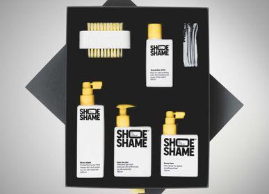 Shoes - Ultimate Sneaker Maintenance Kit - Shoe Shame - SAMPLE & SUPPLY