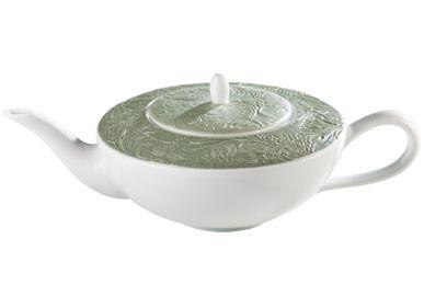 Mugs -  Italian Renaissance - Tea pot  - RAYNAUD