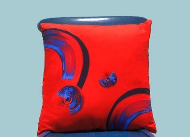 Fabric cushions - Phaqcha - Cushion Cover - IMOGEN HOPE