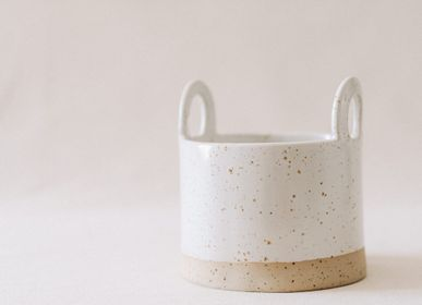 Platter and bowls - Fruit bowl - POEMI