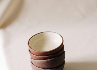 Plats et saladiers - Bol 13 cm Terra Vanilla - POEMI