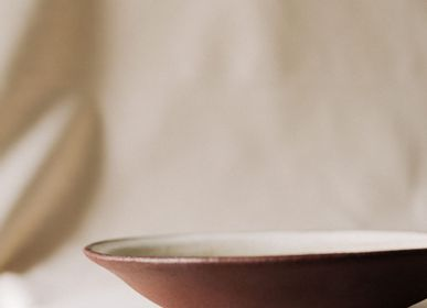 Plats et saladiers - Bol 32 cm Terra Vanilla - POEMI