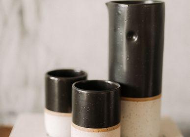 Tasses et mugs - Tasse 300 ml Black&Beauty - POEMI