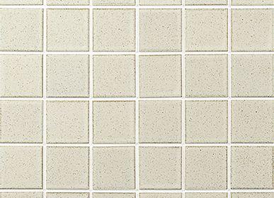 Faience tiles - Biyusai - Porcelain Tiles - RAVEN - JAPANESE TILES
