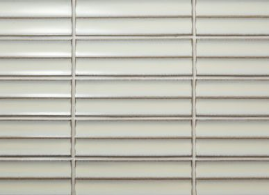 Faience tiles - Izumo - Porcelain Tiles - RAVEN - JAPANESE TILES