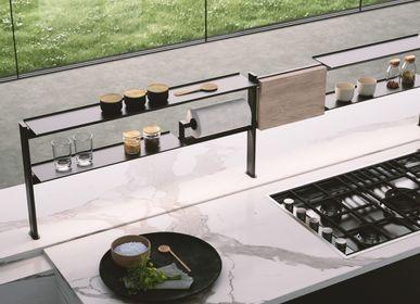 Kitchens furniture - Hang Top kitchen organiser - DAMIANO LATINI