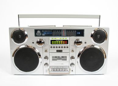 Other smart objects - Ghetto Blaster - GPO Retro - SAMPLE & SUPPLY