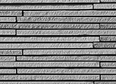 Faience tiles - Sentousai - Porcelain Tiles - RAVEN - JAPANESE TILES
