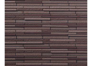 Faience tiles - Luminos - Porcelain Tiles - RAVEN - JAPANESE TILES