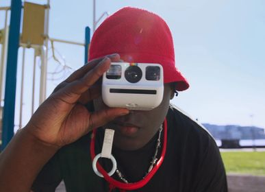 Other smart objects - Polaroid Go - White - POLAROID