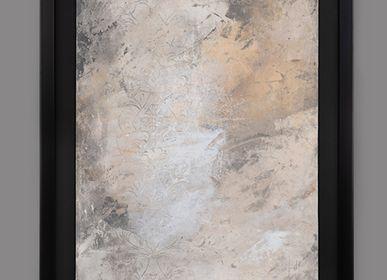 Tableaux - ARABESCO I - MONTXO OIARBIDE ART