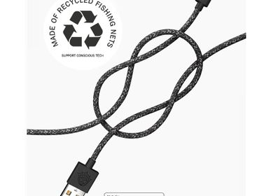Other smart objects - Recycled Chargers and Cables - Le Cord - SAMPLE & SUPPLY