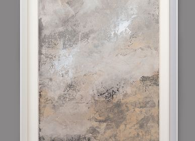 Tableaux - ARABESCO II - MONTXO OIARBIDE ART