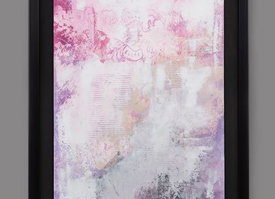 Tableaux - VINTAGE I - MONTXO OIARBIDE ART