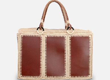 Bags and totes - Barnabe bag large - MYRIAM