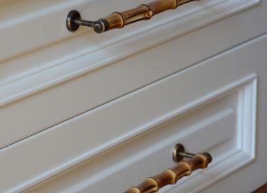 Artistic hardware - Bamboo handle - THEA