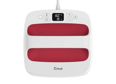 Objets personnalisables - Cricut Easypress 2 - Cricut - SAMPLE & SUPPLY