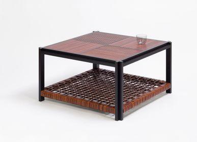 Autres tables  - STRUCTURA CRISSCROSS TABLES ET CONSOLES - GIOBAGNARA