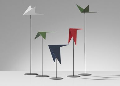 Decorative objects - Five birds - MAD LAB