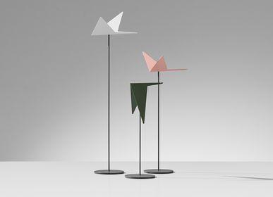 Design objects - Three birds - MAD LAB