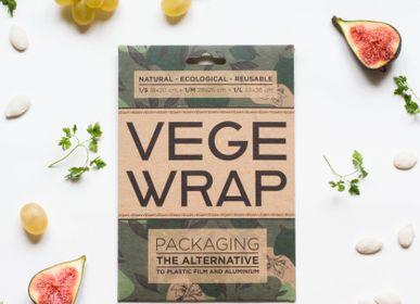 Kitchen utensils - Vege Wrap - INDUTEX SA