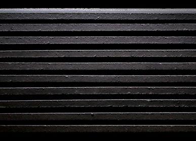 Faience tiles - Line - Porcelain Tiles - RAVEN - JAPANESE TILES