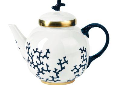 Mugs - Cristobal Marine - Tea pot 104 - RAYNAUD