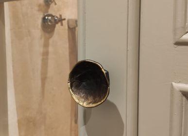 Artistic hardware - Round knob 2020 large - THEA