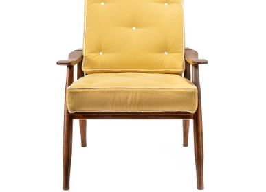Armchairs - Rope armchair - THEA
