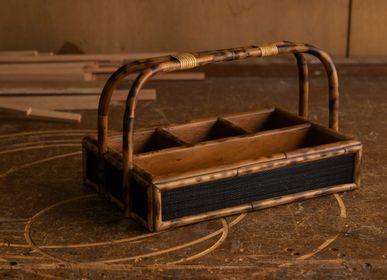 Trays - Caddy - E. MURIO MANILA