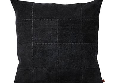 Fabric cushions - SAVANNA Cushion cover - AFFARI OF SWEDEN