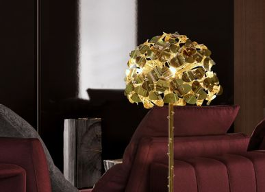 Lampes de table - Iris | Lampe à poser - K-LIGHTING BY CANDIBAMBU