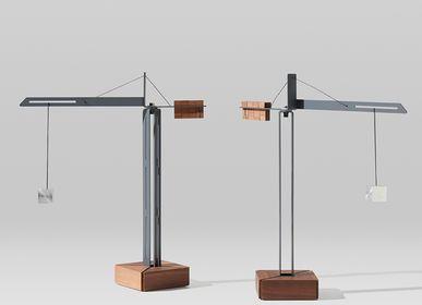 Decorative objects - Tower crane - MAD LAB
