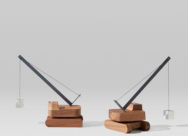 Decorative objects - Crane - MAD LAB