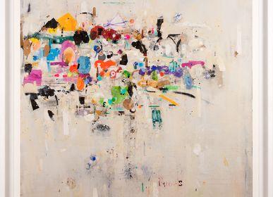 Tableaux - PAISAJE - MONTXO OIARBIDE ART