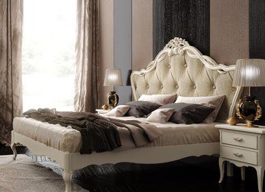Lits - Collection de lits Fashion 855. - L'ARTES