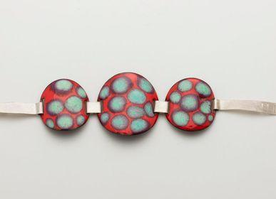 Bijoux -  Bracelet à Pois - ELZA PEREIRA