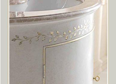 Storage boxes - Bathroom cabinet - L'ARTES