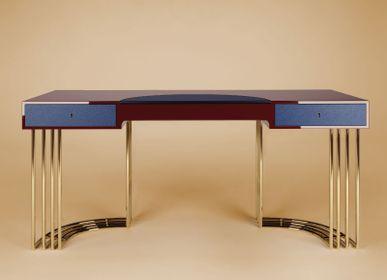 Tables Salle à Manger - Hood Desk - MALABAR